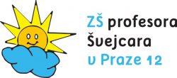 Logo - ZŠ profesora Švejcara