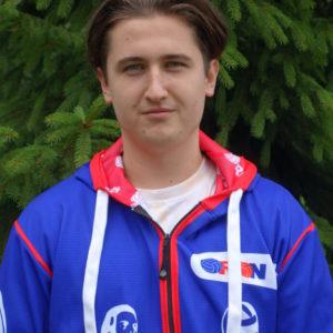 Jakub Zikeš