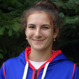 Kateřina Mikulecká