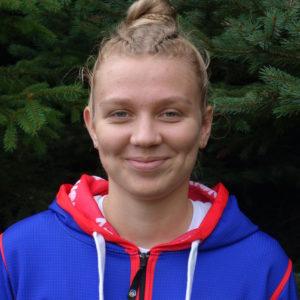 Kateřina Nevolková