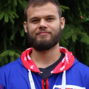 Michal Mihaliček