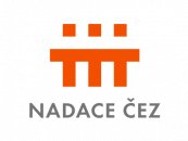 Logo - Nadace ČEZ