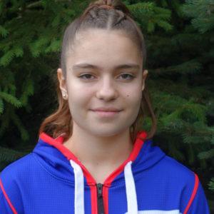 Sabina Čerstvá