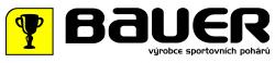 Logo - Bauer