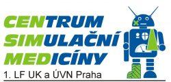 Logo - Centrum simulační medicíny