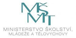 Logo - MŠMT