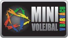 Logo - Mini volejbal v barvách
