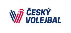 Logo - Český volejbal