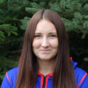 Adéla Pošívalová