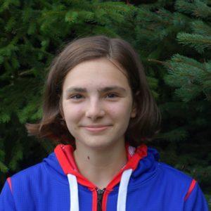 Markéta Mikulecká