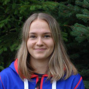 Monika Škovranová